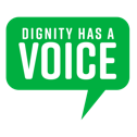 Dignity has a Voice